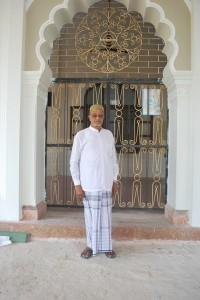 Mookanan Noor Batcha Rajagiri